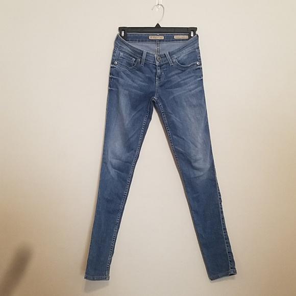 Guess Denim - Guess Los Angeles women's jean